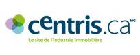 Logo Centris